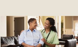apply for healthcare assistant job online UK